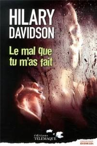 Cover Le Mal Que Tu M'as Fait