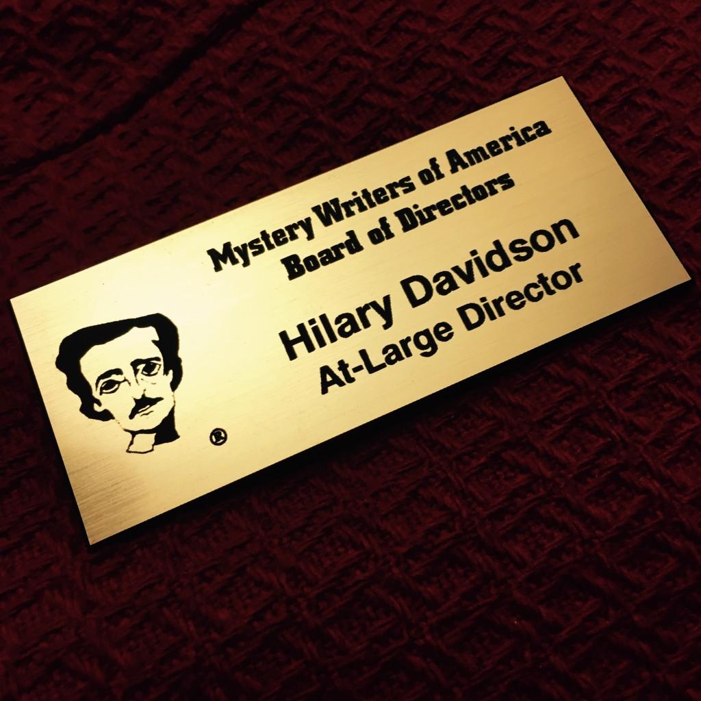 MWA badge